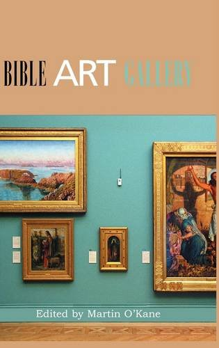 Bible, Art, Gallery By Martin O'Kane