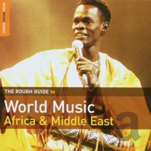 Various Artists - Rough Guide to World Music - Africa & the Middle East By Various Artists