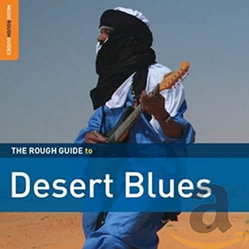 Desert Blues (Imported) - Desert Blues (Imported) By Desert Blues (Imported)