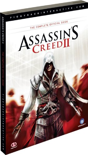 Assassin's Creed II: The Complete Official Guide By James Price, QC