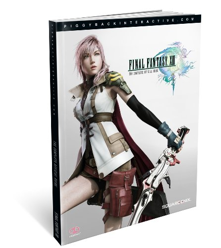Final Fantasy XIII By Piggyback