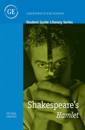 """Shakespeare's """"Hamlet"""" (Greenwich Exchange Student Guide Literary) By Peter Davies"""