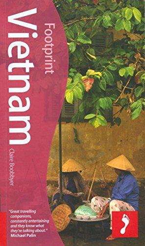 Vietnam By Claire Boobbyer