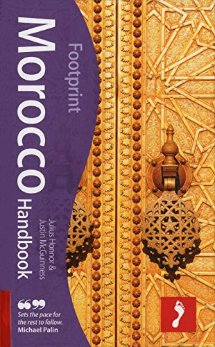 Morocco By Julius Honnor