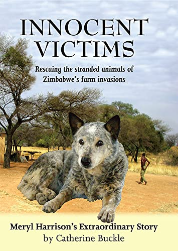 Innocent Victims By Catherine Buckle