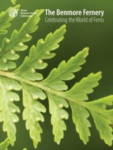 The Benmore Fernery: Celebrating the World of Ferns By Royal Botanic Garden,Edinburgh