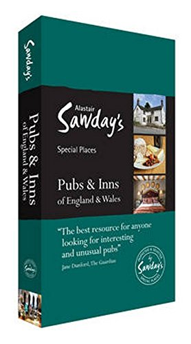 Pubs & Inns of England and Wales By David Hancock