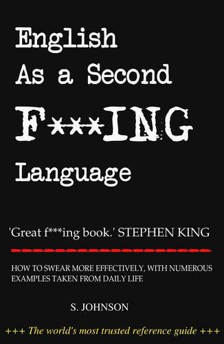 English as a Second F***ing Language By Samuel Johnson