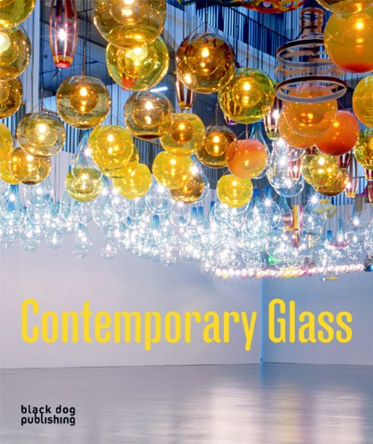 Contemporary Glass Edited by Blanche Craig