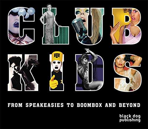 Club Kids: Underground Culture By Raven Smith