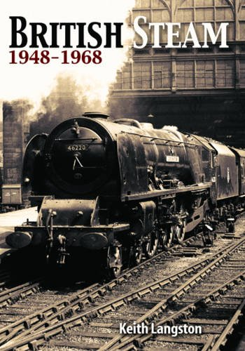 British Steam 1948-1968
