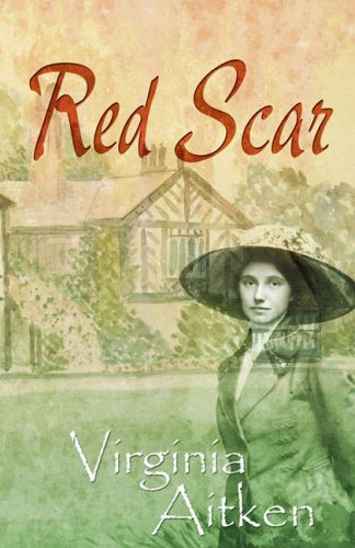 Red Scar By Virginia Aitken