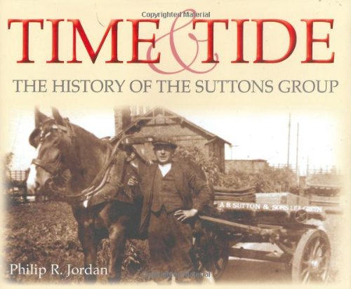 Time and Tide By Philip R. Jordan