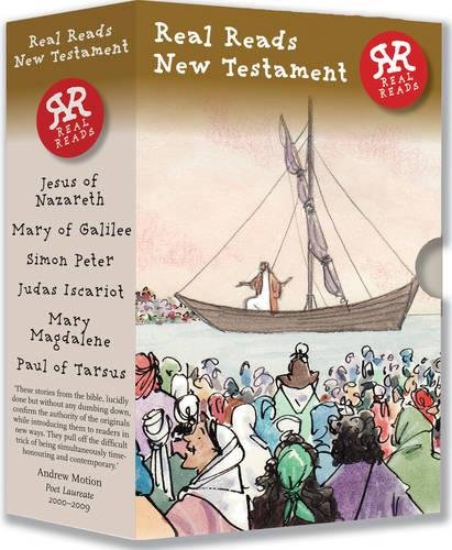 New Testament Boxed Set By Alan Moore