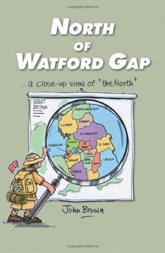 North of Watford Gap By John Brown