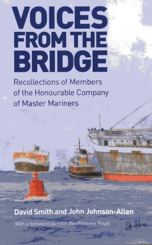 Voices from the Bridge By David Smith