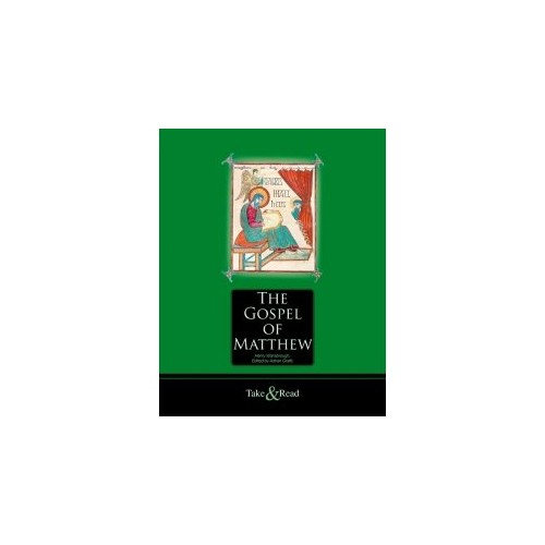 The Gospel of Matthew By Henry Wansbrough