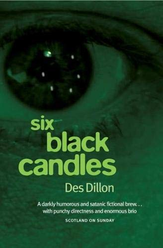 Six Black Candles By Des Dillon