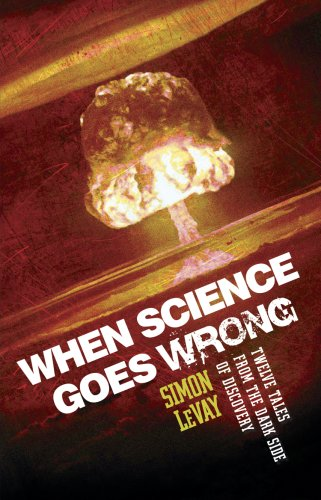 science gone wrong Movie science gone bad modern-day movies have (okay, there's still probably a few things wrong, but i can at least let my disbelief rest for a while.