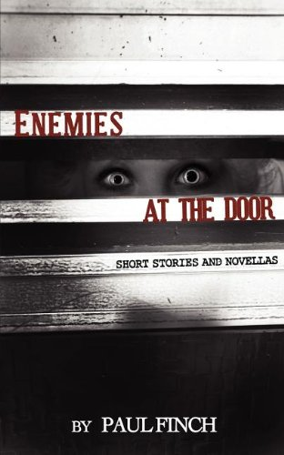 Enemies at the Door By Paul Finch
