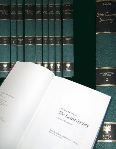 Essays I By Norbert Elias