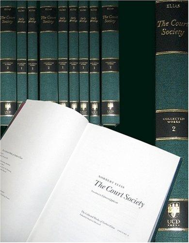 Essays II By Norbert Elias