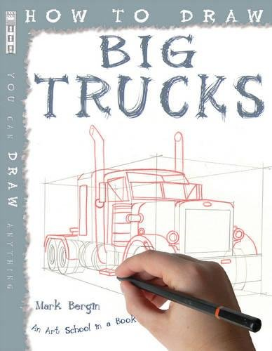 Big Trucks by Mark Bergin