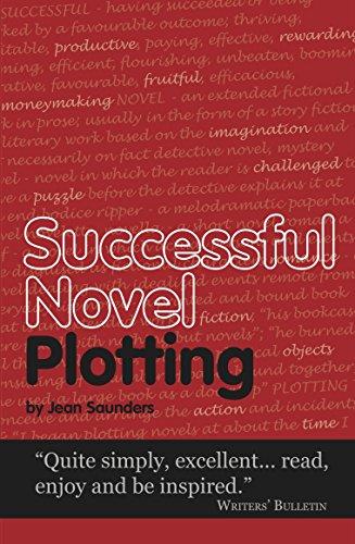 Successful Novel Plotting By Jean Saunders