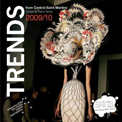 Trends 09/10 By Kevin Tallon