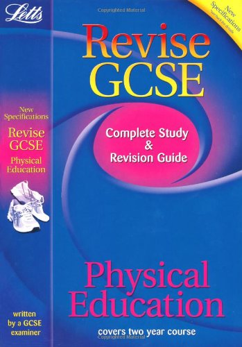 Revise-GCSE-Physical-Education-Study-Guide-Re-by-Educational-Experts-190641582X