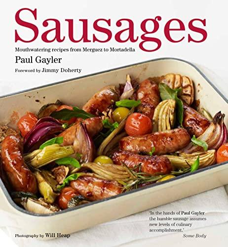 Sausages By Paul Gayler