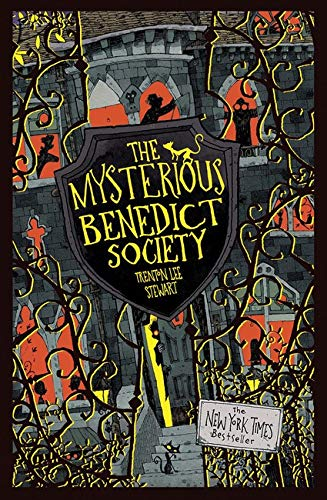 The Mysterious Benedict Society by Trenton Lee Stewart