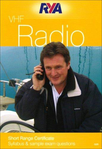 RYA VHF Radio SRC Assessments (2nd Edition)