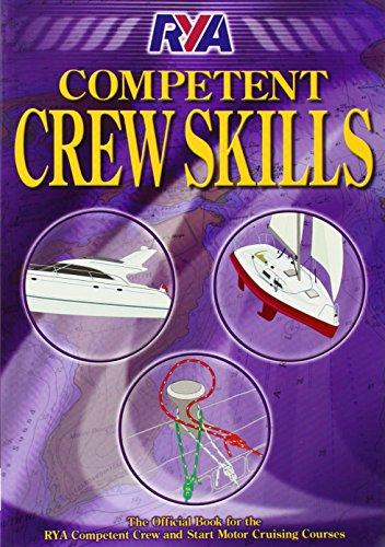 RYA Competent Crew Skills By Harry Styles