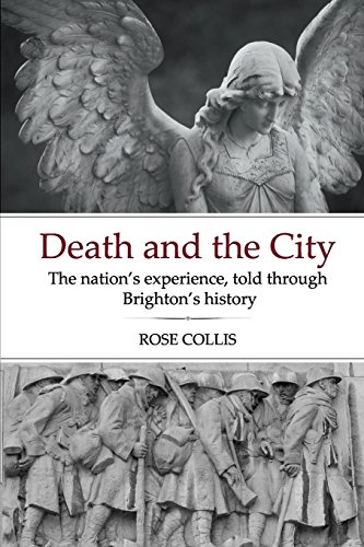 Death and the City By Rose Collis
