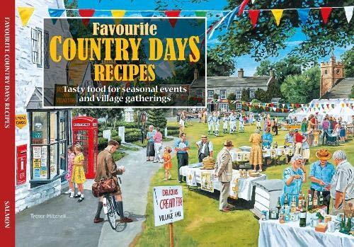 Favourite Country Days Recipes By Dorrigo