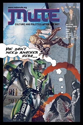 Mute Magazine By Mute Publishing