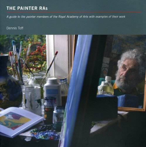 THE PAINTER RAS By Dennis Toff
