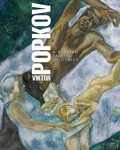 Viktor Popkov By Peter Kozorezenko, Jnr
