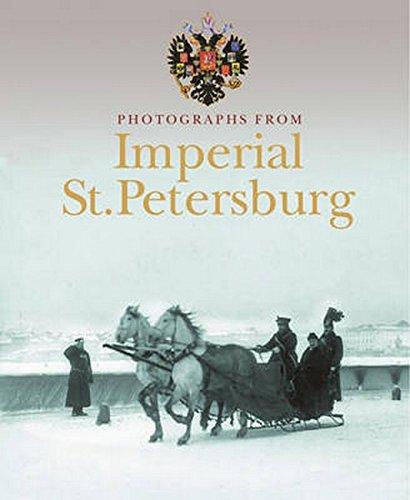 Photographs from Imperial St. Petersburg By Elizaveta Shelaeva