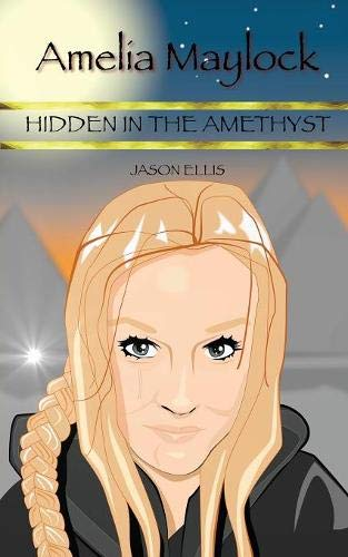 Amelia Maylock By Jason Ellis
