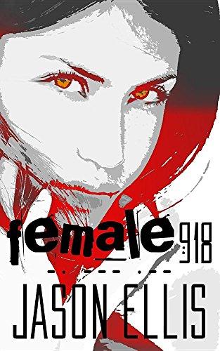 Female: 918 By Jason Ellis