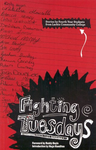 Fighting Tuesdays By Emily Firetog