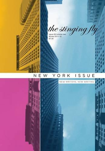 The Stinging Fly: Issue 20 v. 2: Winter Edited by Declan Meade