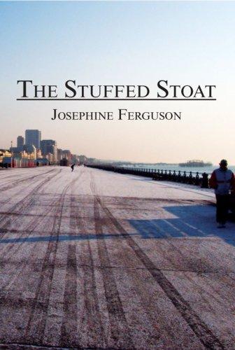 The Stuffed Stoat By Josephine Ferguson