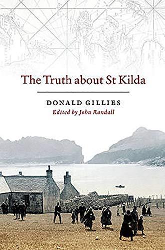 The Truth About St. Kilda von Donald Gillies