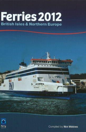 Ferries By Nick Widdows