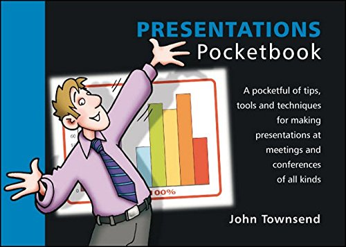 Presentations Pocketbook By John Townsend