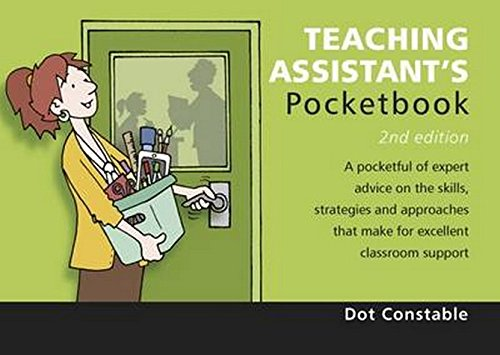 Teaching Assistant's Pocketbook By Dot Constable