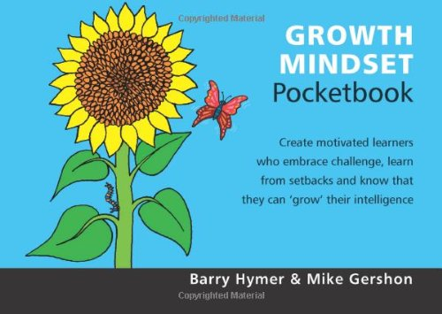 Growth Mindset Pocketbook By Barry Hymer